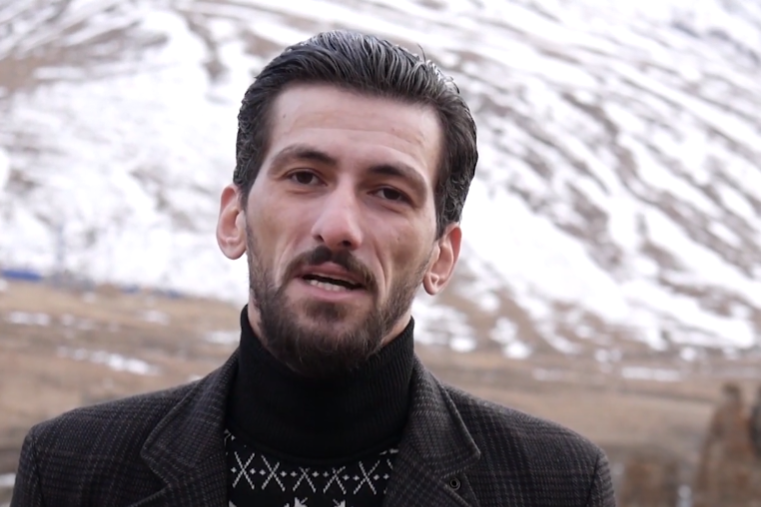 Обвиняемого в призывах к экстремизму певца Чельдиева перевели в изолятор в Новочеркасске