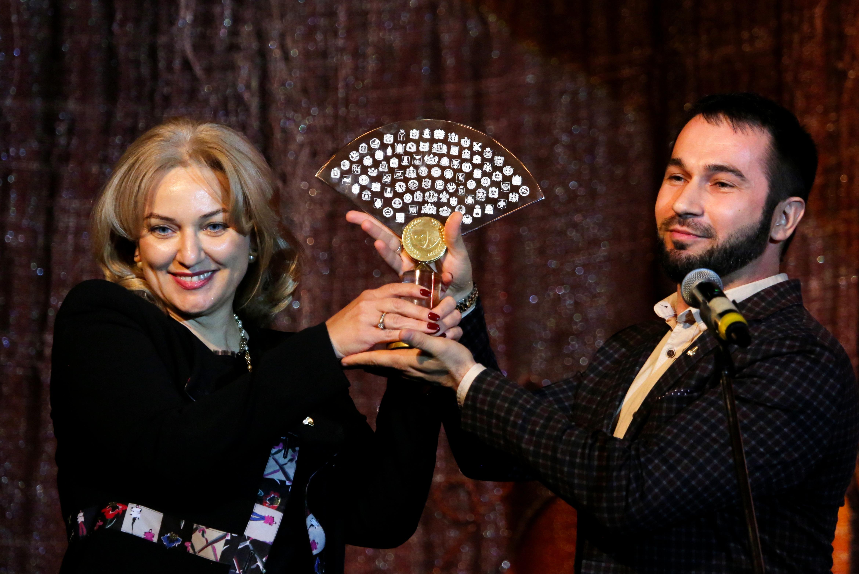 Дагестан принял от Чечни эстафету Всероссийского театрального марафона