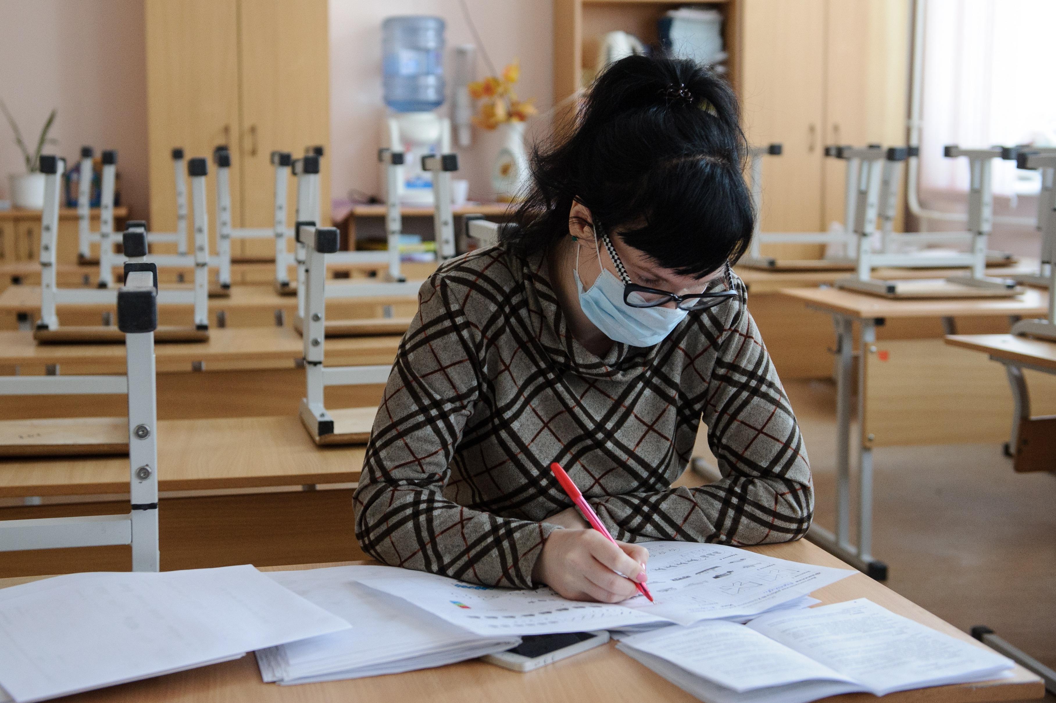 Все школы и детсады Северной Осетии закрыты на карантин из-за гриппа и ОРВИ