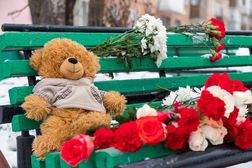 Главы регионов Северного Кавказа выразили соболезнования в связи с трагедией в Кемерове