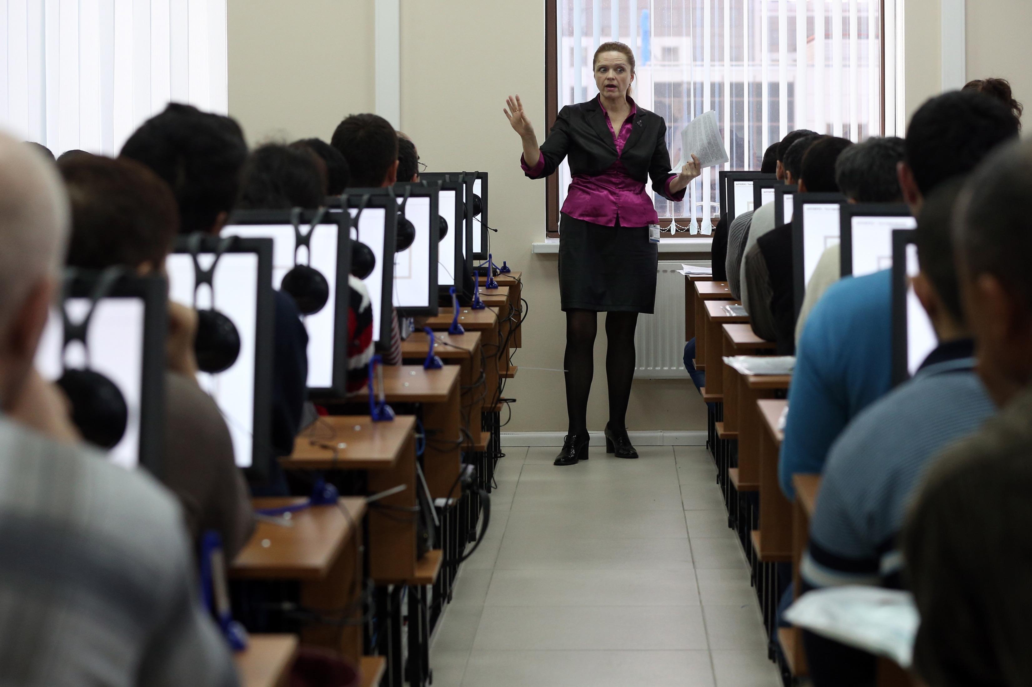 На Ставрополье потерявшим работу в пандемию предложат переобучение