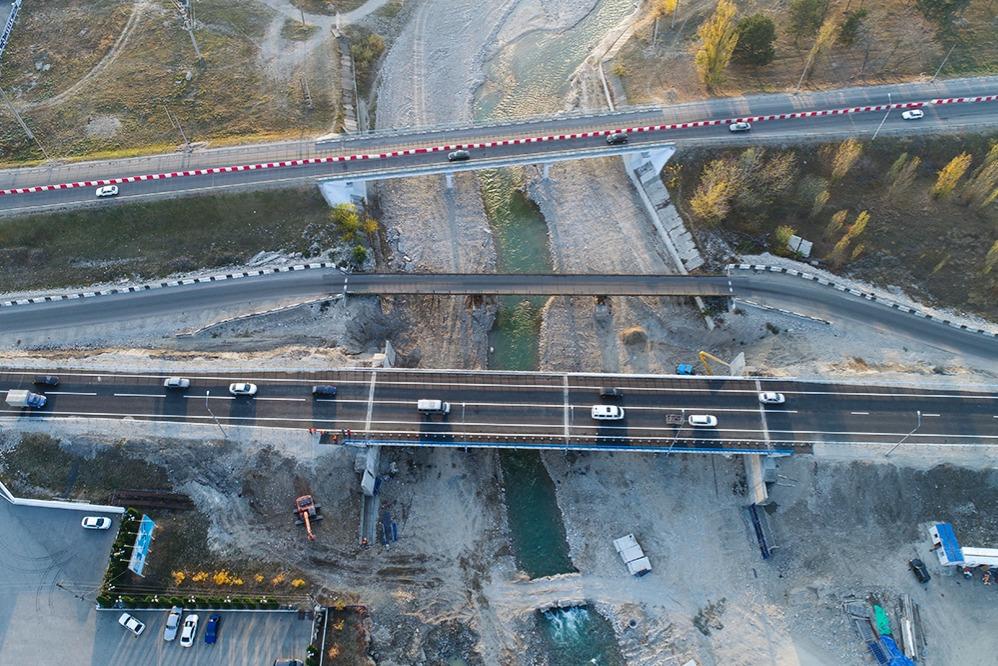В Нальчике по «дорожному» нацпроекту за год отремонтируют 16 объектов