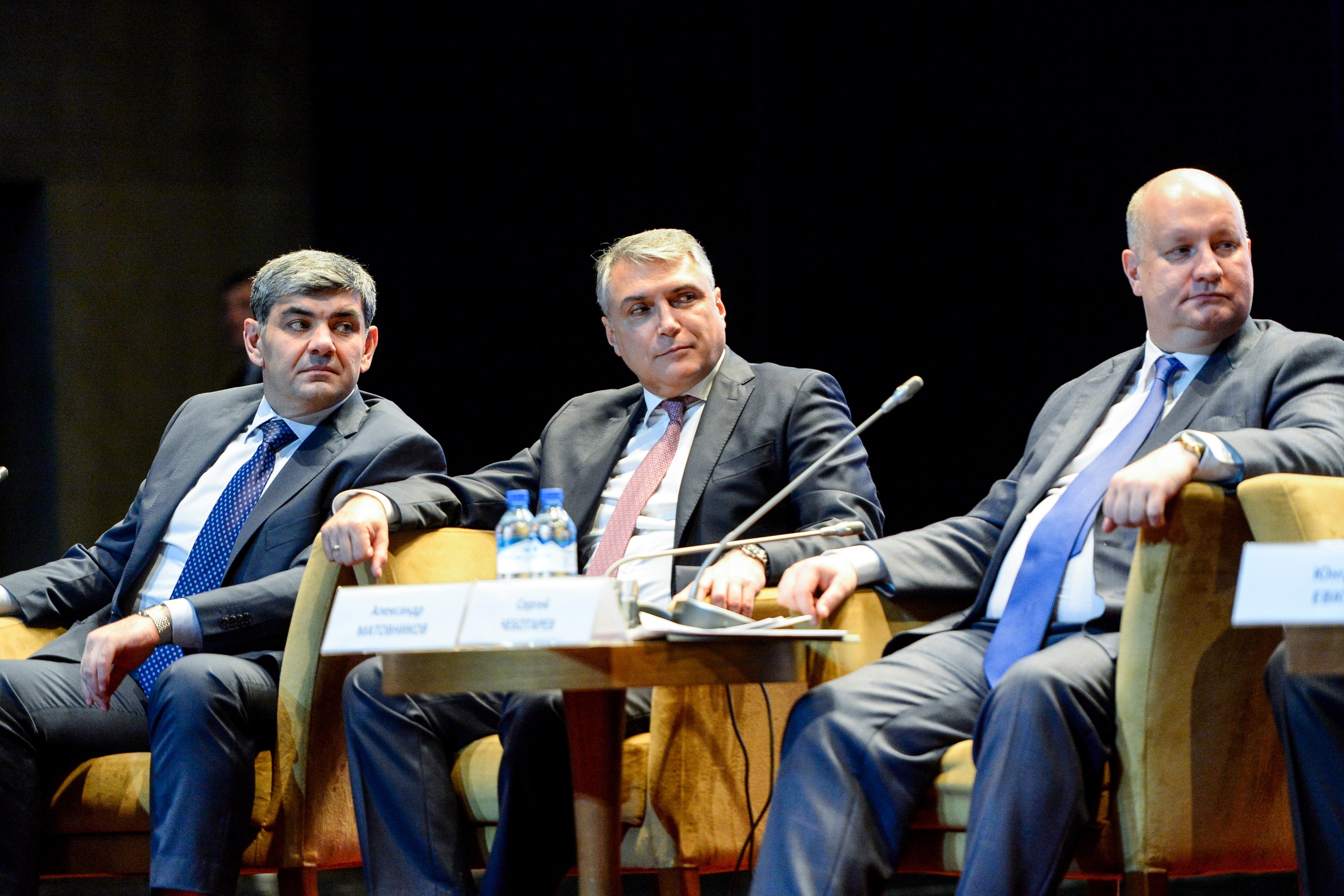 Экономику СКФО в рамках государственного развития обсудят на форуме «Инвестируй в Кавказ»