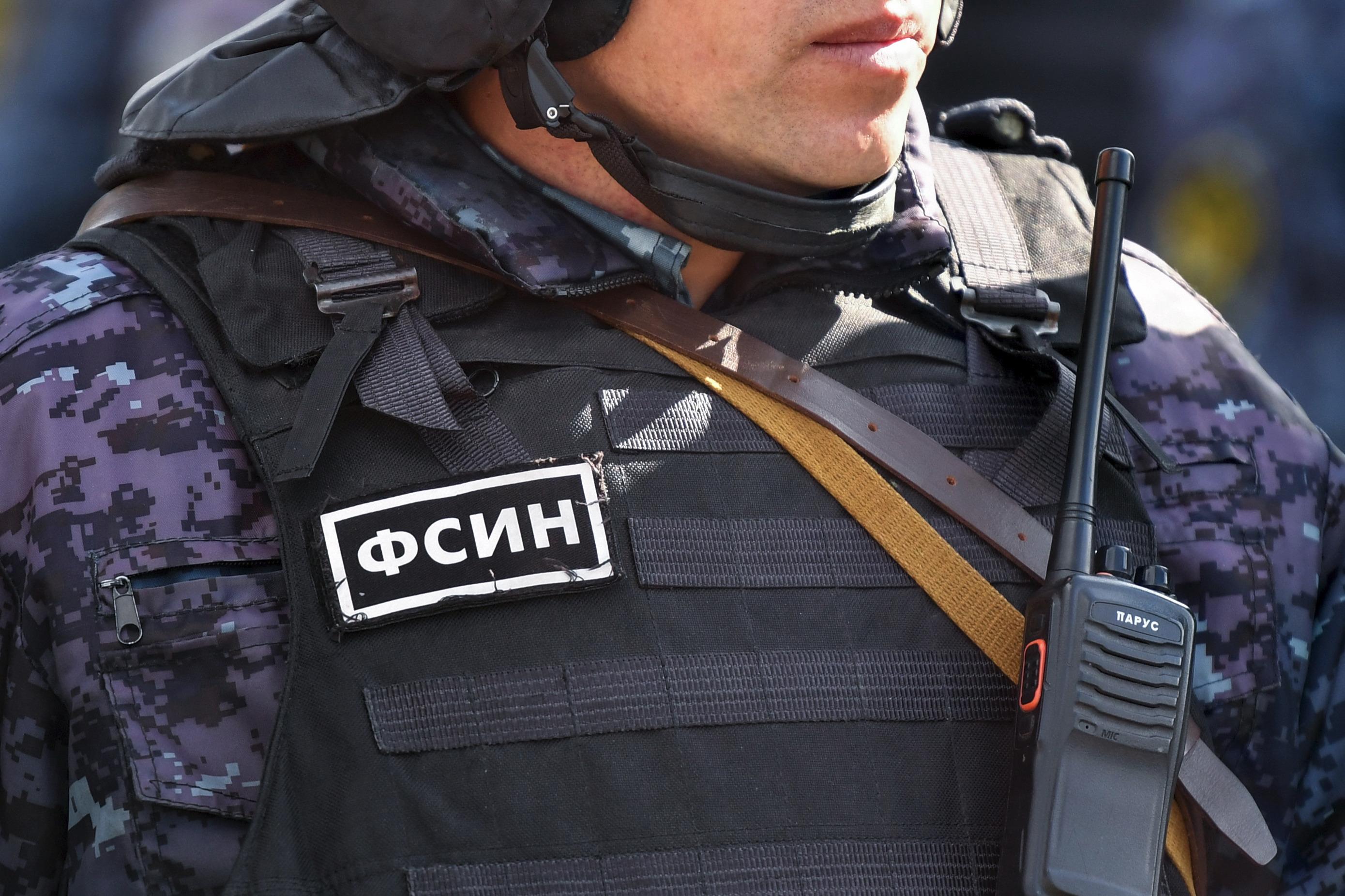 На Ставрополье разыскивают 2-ух сбежавших заключенных
