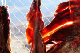 Мясной край: как готовят главный деликатес горцев