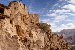Вперед в прошлое: путешествие по удивительным аулам