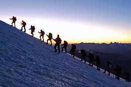 Вершина мечты— как взойти на Эльбрус