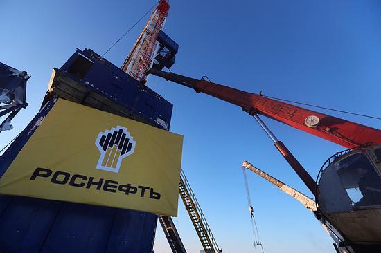 «Роснефть» получила лицензии надва участка недр вЧечне