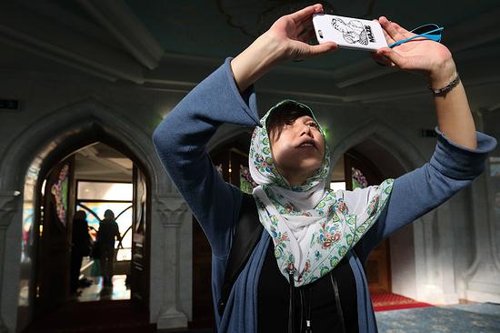 ВСаратовской области готовы развивать инфраструктуру для китайских туристов