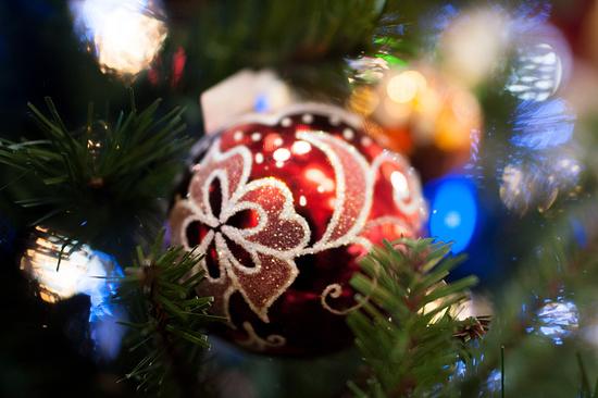 Наплощади Ленина вСтаврополе поставят 34 новогодних елки