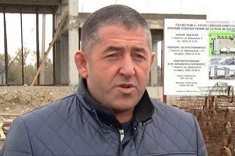 Начальника тыла МВД Карачаево-Черкесии объявили врозыск