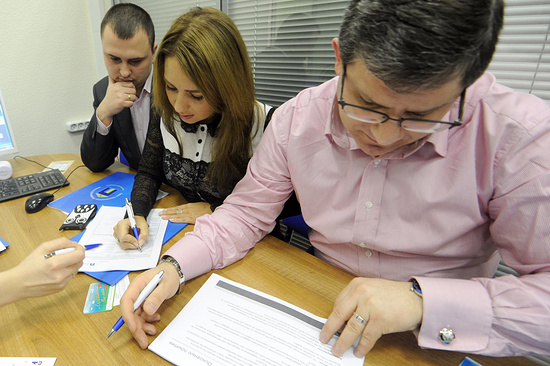 Бизнес юга Российской Федерации получил впервом полугодии 1,3 трлн руб. кредитов