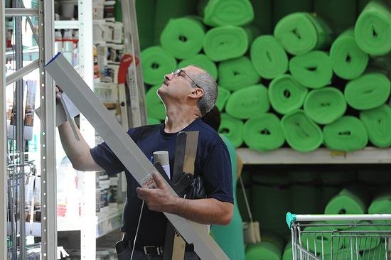 ВДагестане собираются открыть строительный супермаркет