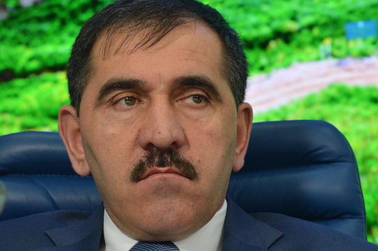 «Мынепланируем переименовывать республику вАланию»— руководитель Ингушетии