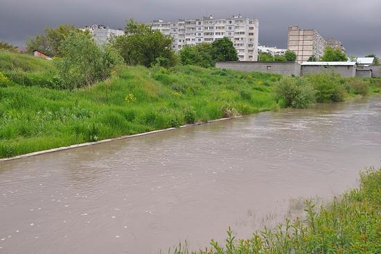 ВЕссентуках городских жителей готовят к вероятной эвакуации
