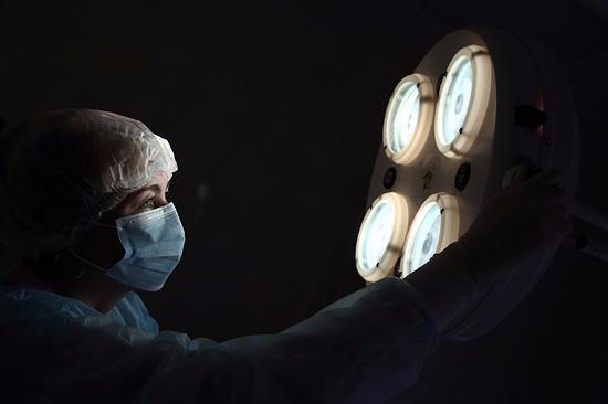 ВКарачаево-Черкессии будет расположен медицинский кластер