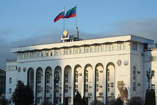 Свыше 5 тыс. заявок поступило наконкурс управленцев «Мой Дагестан»