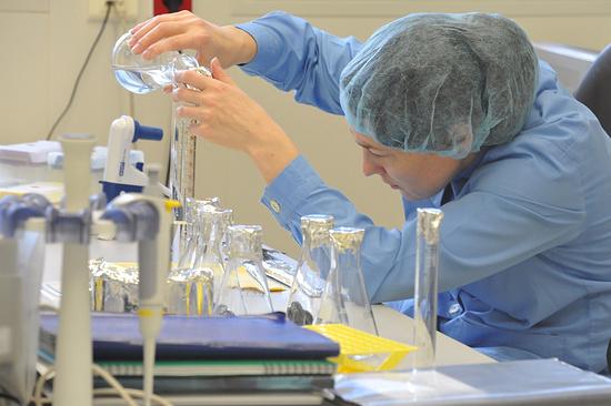 Ставропольский «Биоком» вложит 490 млн руб. вувеличение мощностей завода